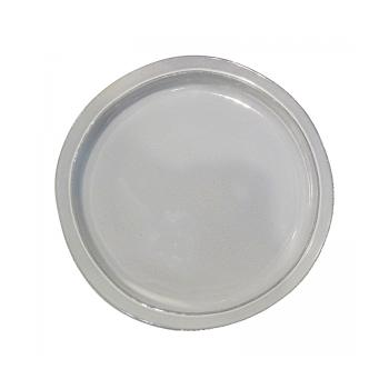 AUTHENTIC DINNER PLATE